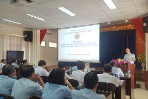 Cục Hải quan TP.HCM tăng cường triển khai quản lý hải quan tự động