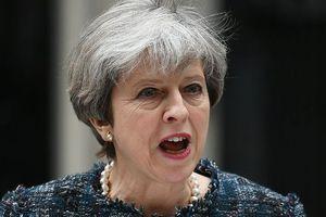Thủ tướng Anh thăm châu Phi để tìm đường mới sau Brexit