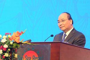 Thủ tướng: Quảng Bình thực sự là 'viên kim cương màu xanh'