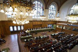 Iran và Mỹ chính thức bước vào 'cuộc chiến pháp lý' tại ICJ