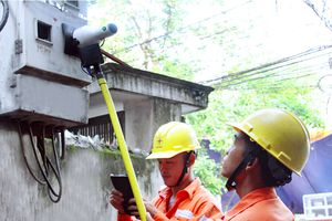 Bảo đảm an ninh năng lượng cho phát triển bền vững