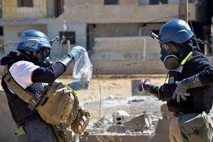 Nga chỉ rõ thời gian, địa điểm của màn kịch tấn công hóa học ở Syria sắp tới