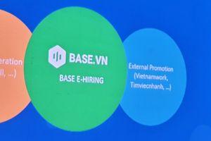 Base ra mắt hệ thống quản trị tuyển dụng ATS tại Việt Nam