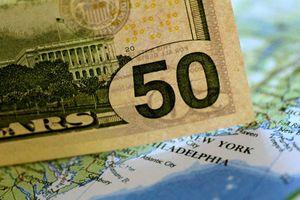 Đồng USD tăng giá nhẹ sau khi Mỹ-Mexico đạt thỏa thuận sửa đổi NAFTA
