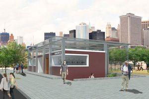 Giải pháp thiết kế tối ưu cho công trình tiện ích công cộng