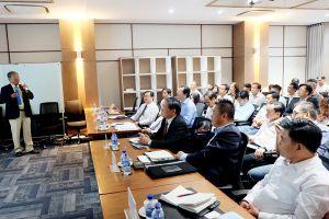 Lào thu hút nhiều vốn đầu tư của DN Việt Nam