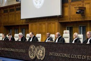 Iran kiện Mỹ ra Tòa án Công lý quốc tế