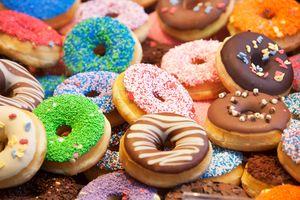 Quy trình làm hơn 50.000 chiếc donut mỗi ngày ở Mỹ
