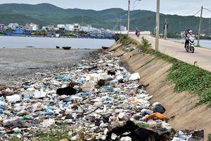 Lập đoàn thanh tra liên ngành nhà máy xử lý rác thải Sa Huỳnh