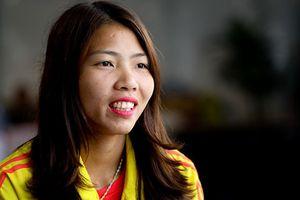 Bùi Thị Thu Thảo: 'Tôi định nhảy một phát 6,7 m cho đối thủ cóng luôn'