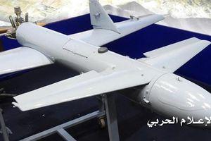 Đồng minh bị máy bay không người lái Yemen đột kích, Saudi Arabia phản công trả đũa