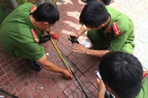 Miền Trung - Tây Nguyên: Ngăn chặn nạn sử dụng vũ khí, hung khí