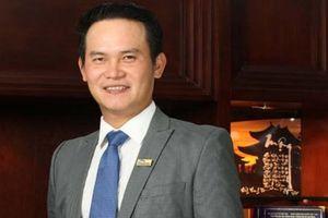 Con trai 'vua mía đường' Thành Thành Công được bầu làm Chủ tịch Hội Doanh nhân trẻ Việt Nam