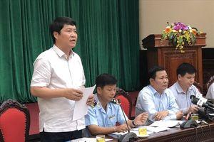 Gần 1,5 triệu học sinh Hà Nội sẽ cùng chào cờ, hát Quốc ca sáng 5.9