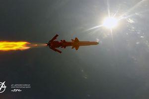 Ukraine: Tên lửa Neptune có thể diệt mọi tàu chiến Nga