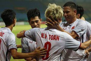 Olympic Việt Nam đấu Hàn Quốc: Phá sức, thắng bằng cách nào?