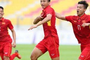 Olympic Việt Nam mất trụ cột khi 'đại chiến' Olympic Hàn Quốc?