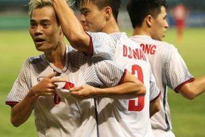 Olympic Việt Nam lập thành tích 'bá đạo' tại ASIAD 18