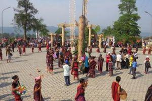 Xã yêu cầu mỗi hộ dân góp 300.000 đồng để tổ chức lễ hội đâm trâu