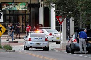 Mỹ: Xả súng nghiêm trọng tại Florida