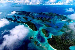 Giải mã 10 sự thật bất ngờ về đất nước vạn đảo Indonesia