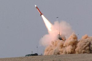 Israel phát triển tên lửa đủ khả năng tấn công bất cứ nơi nào tại Trung Đông
