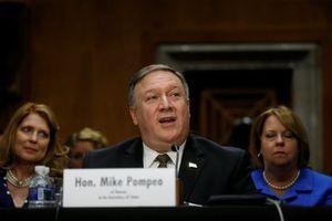 Chuyến thăm Triều Tiên của Ngoại trưởng Mỹ bị hủy vì một lá thư 'hiếu chiến'
