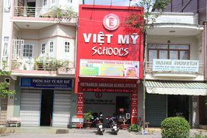 Nhiều cán bộ, giáo viên là nạn nhân của Trường cao đẳng Việt Mỹ 'chui'