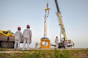 Nhiều hãng Trung Quốc cố đi theo thành công của SpaceX
