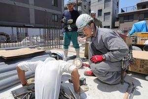 Nhật sắp lập cơ quan mới đón làn sóng lao động nước ngoài