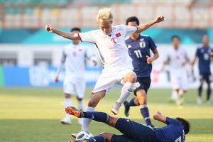 Olympic Việt Nam đá bán kết với Hàn Quốc ở đâu, khi nào? 