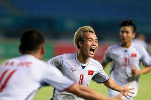 Giải mã 'bí quyết' giúp U23 Việt Nam và ông Park liên tiếp tạo kỳ tích