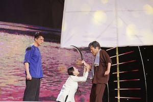 Đạo diễn Minh Tuấn dẫn đầu với tác phẩm cảm tác từ 'Mùa hoa cải bên sông'