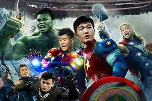 Ảnh chế ngập mạng chúc mừng U23 Việt Nam thắng U23 Syria