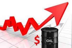 Giá dầu thô ngày 28/8 tiếp tục tăng