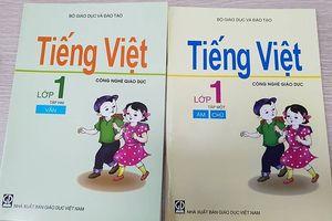 GS. Nguyễn Minh Thuyết: Cách đánh vần mới chưa phù hợp với học sinh lớp 1