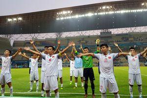 Vào bán kết ASIAD 18, Olympic Việt Nam nhận hơn 2 tỷ đồng tiền thưởng