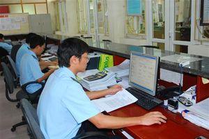 Một tháng, Hải quan Hải Phòng giải quyết thủ tục gần 143.000 tờ khai