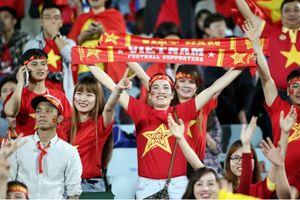 'Sốt' tour cổ vũ bóng đá hơn chục triệu, cổ động viên 'rút hầu bao' quyết bay sang Indonesia chuẩn bị xem trận bán kết ASIAD