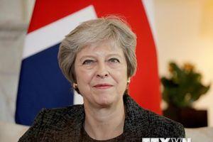 Bà May: Không đạt được thỏa thuận với EU 'sẽ không phải là tận thế'