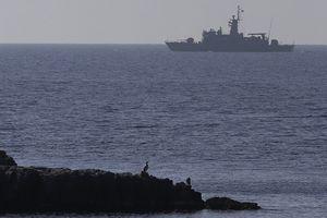 50 'tàu khả nghi' do thám Mỹ trên Biển Aegean