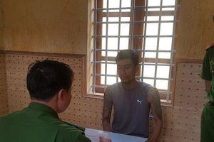Đắk Lắk: Bắt 'ông trùm' đường dây bảo kê sầu riêng