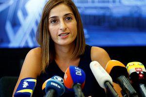 Thổ Nhĩ Kỳ dỡ lệnh cấm đi lại cho nữ nhà báo Đức