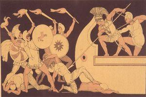 Bí ẩn 'Đại chiến thế giới lần 0': Sự sụp đổ các nền văn minh thời Đồ Đồng