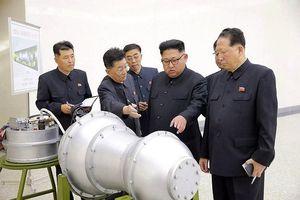9 quốc gia sở hữu kho vũ khí hạt nhân lớn nhất thế giới