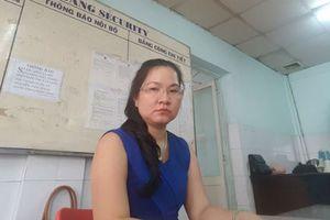 Tố cáo cấp trên tham nhũng, nữ lao động bị 'ép' làm việc không mong muốn!