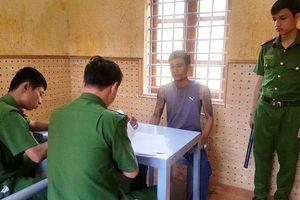 Đắk Lắk: Tạm giữ đối tượng bảo kê, thu mua sầu riêng