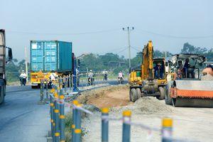 Thiếu hành lang pháp lý phát triển lĩnh vực giao thông mới