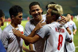 U23 Việt Nam có may trước U23 Syria?