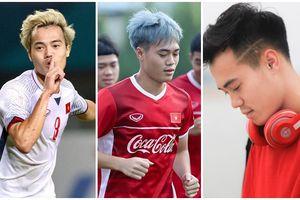 Thì ra ngoài đam mê bóng đá, Văn Toàn U23 Việt Nam đã dành 'cả thanh xuân' nhuộm tóc!